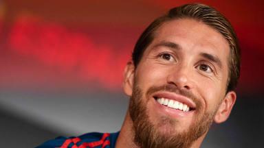 El Bonito Significado Del Nuevo Tatuaje De Sergio Ramos Un