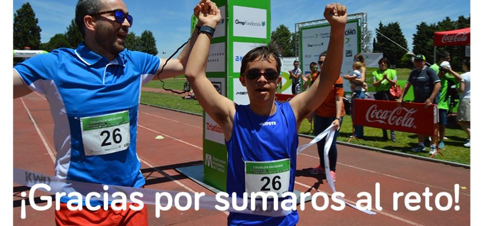 Duatlón Solidario