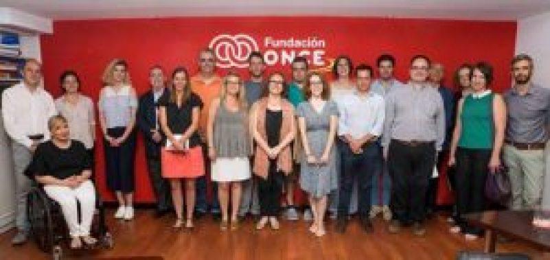 Fundación Once lanza EmcA, un programa de emprendimiento con apoyo para personas con discapacidad
