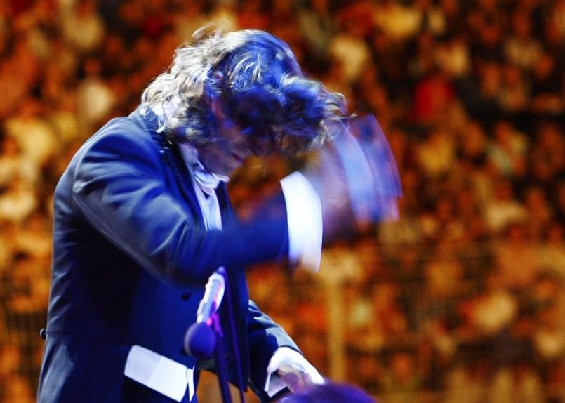 Una orquesta formada por personas con discapacidad y refugiados recaudará fondos para niños con discapacidad intelectual