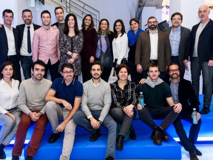 Cadena de Valor vive el proyecto BBVA Momentum en 2017