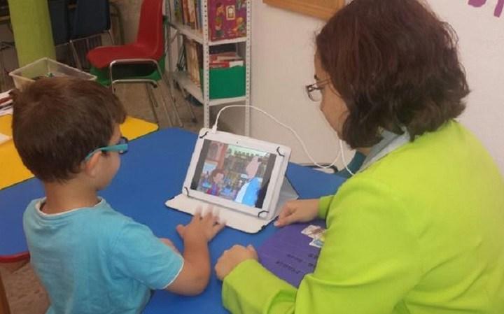 Sovena apadrina a 25 niños con discapacidad del entorno rural de Sevilla