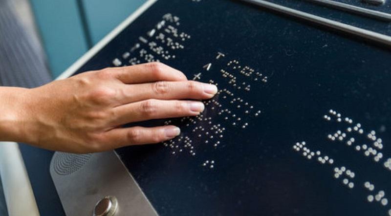 Las pantallas braille podrán utilizarse en cualquier ordenador sin necesidad de configurarlo
