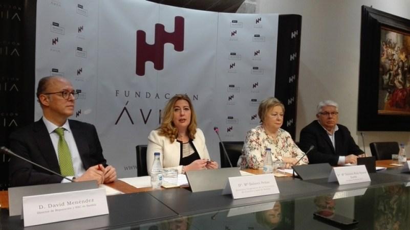 Bankia y Fundación Ávila se suman al proyecto 'Ésta mi casa' de ASPACE
