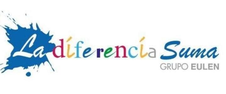 El Grupo EULEN lanza la iniciativa 'La diferencia suma' para la inclusión de personas con discapacidad