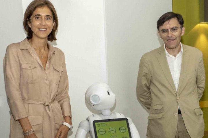 ONCE, Fundación ONCE y Microsoft refuerzan su colaboración en Inteligencia Artificial