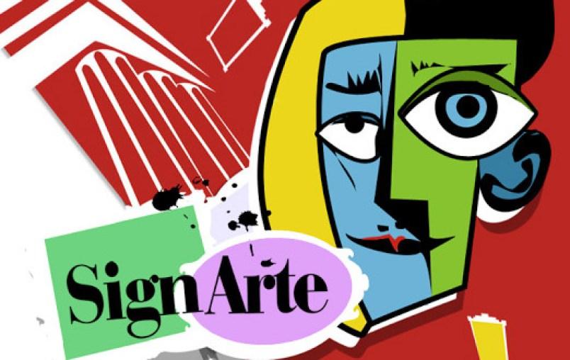 aplicación SignArte