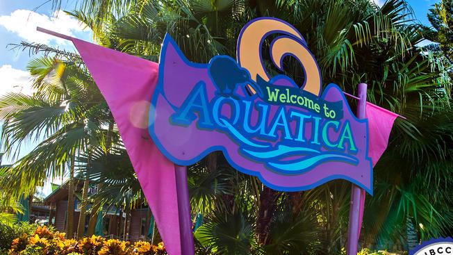 Aquatica se convierte en el primer parque de agua acreditado para visitantes con autismo