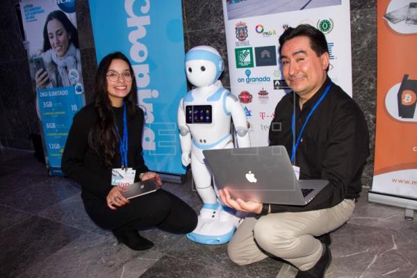 Nick, un robot al servicio de los niños con trastorno del espectro autista