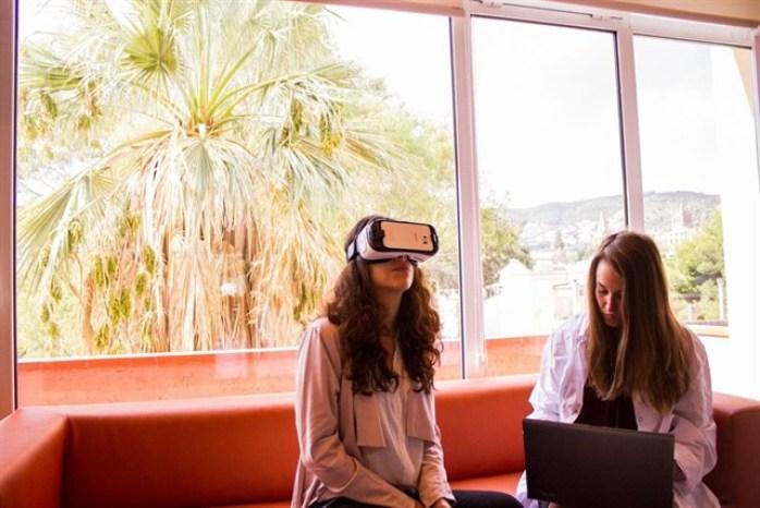 La realidad virtual podría ayudar a personas con autismo