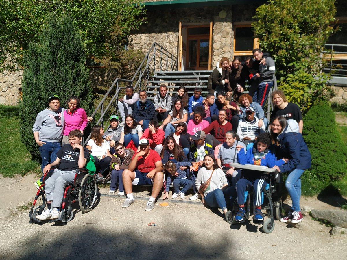 Bankia apoya el proyecto Campamentos de la Fundación Deporte y Desafío