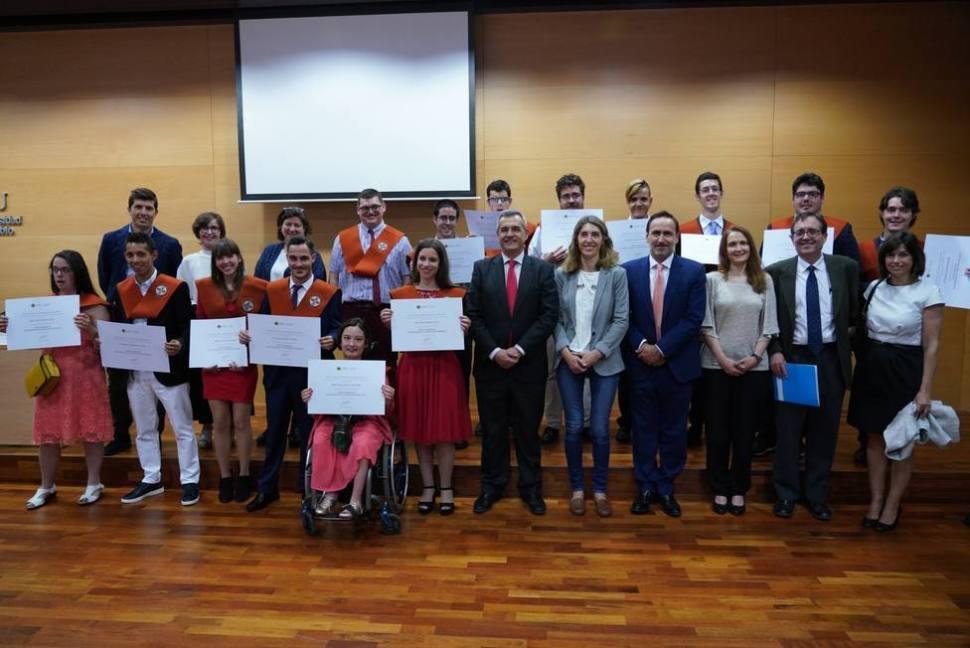 Fundación ONCE convoca las becas Oportunidad al Talento para universitarios con discapacidad
