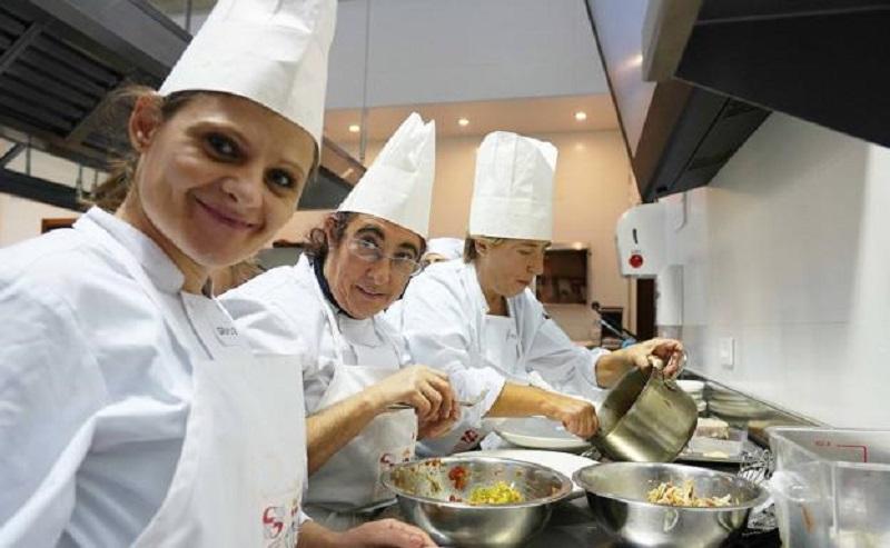 Plas Plas Cocina