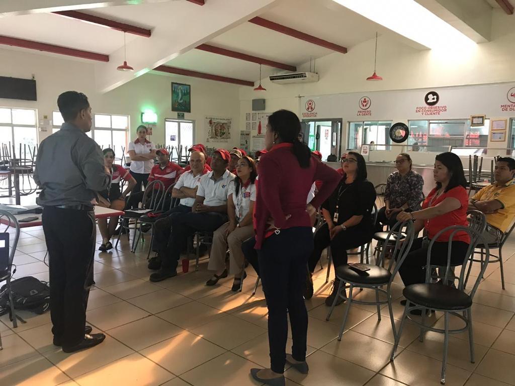 COCA COLA FEMSA impulsa programa de inserción laboral para personas con discapacidad
