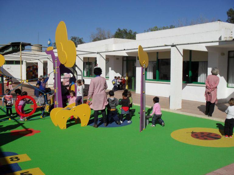 escuelas infantiles municipales alicante Abierto el plazo