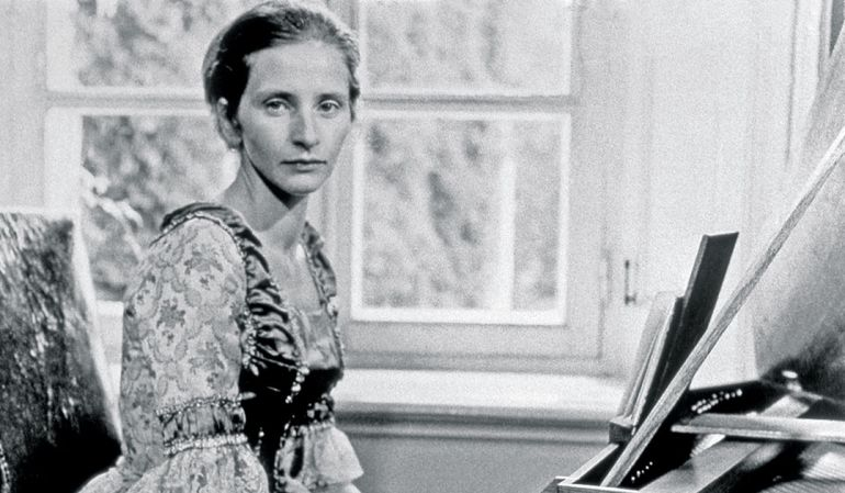 The chronicle of Anna Magdalena Bach: A film about Johann Sebastian Bach & his wife (Danièle Huillet, Jean-Marie Straub, 1968)