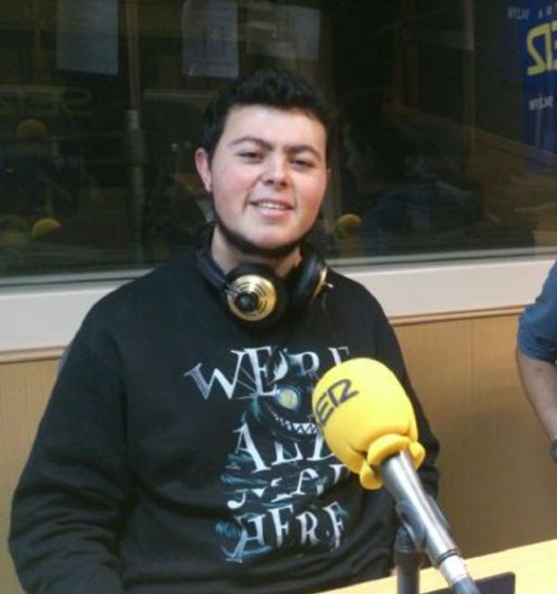 Guillermo Gómez Barroso