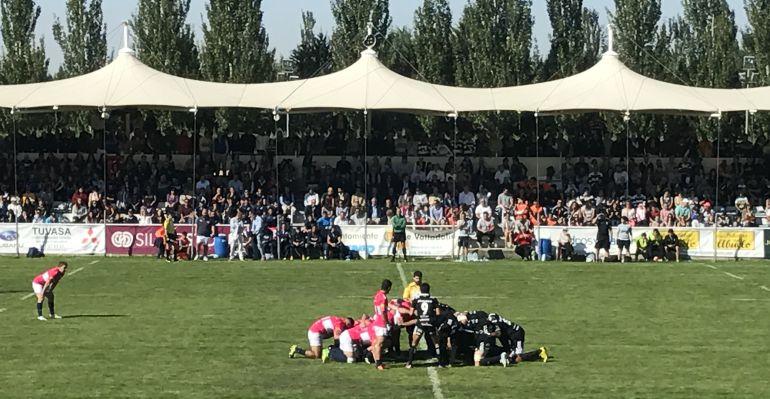 Calendario de liga: La liga de rugby empieza el 17 de septiembre