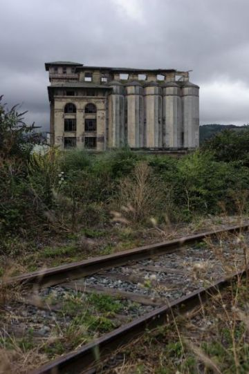 La propuesta de un Museo de la Industria, en el cajón