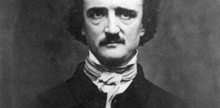 Negra y Criminal Poe Especial Edgar Allan Poe  Negra y