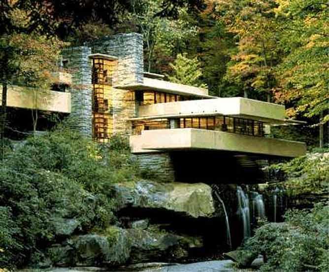 A subasta la Casa Kaufmann referente de la arquitectura moderna  Cultura  Cadena SER
