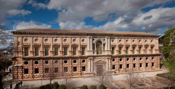 La Alhambra habilita un único acceso a los Palacios Nazaríes ...