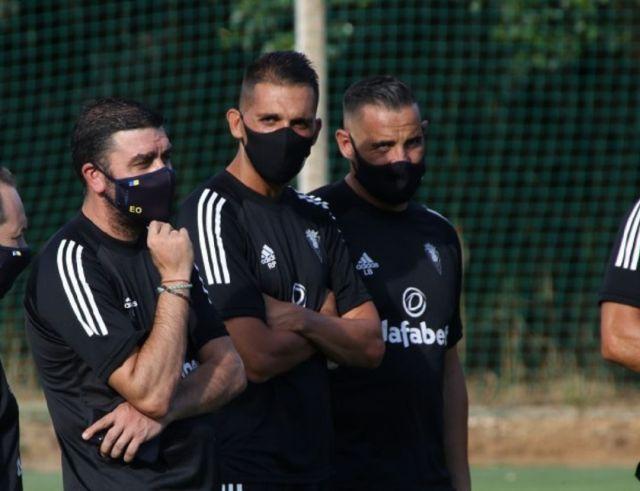 """Roberto Perera: """"En Primera División es primordial dejar la portería a  cero""""   Radio Cádiz   SER Deportivos Cádiz   Cadena SER"""
