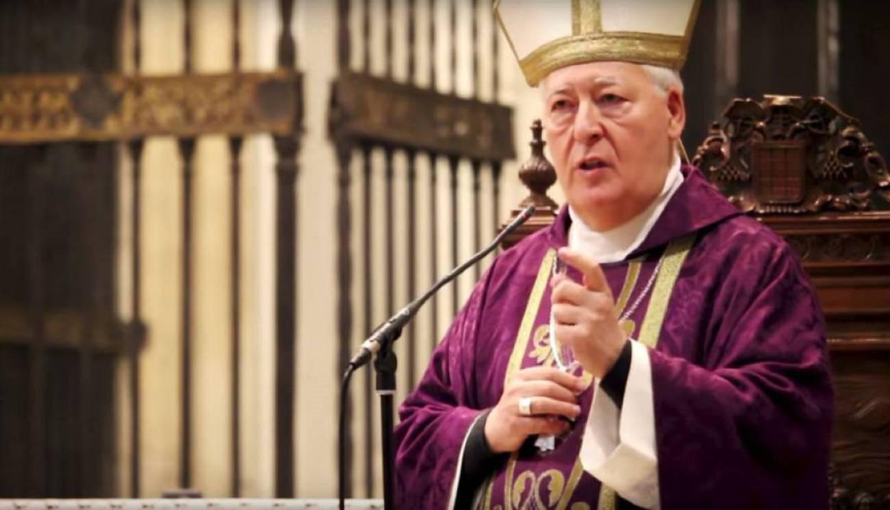 """El obispo de Alcalá de Henares tacha a España de """"campo de exterminio"""" tras la aprobación de la eutanasia"""