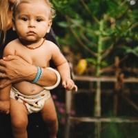 tropical moms | sunny & zeb