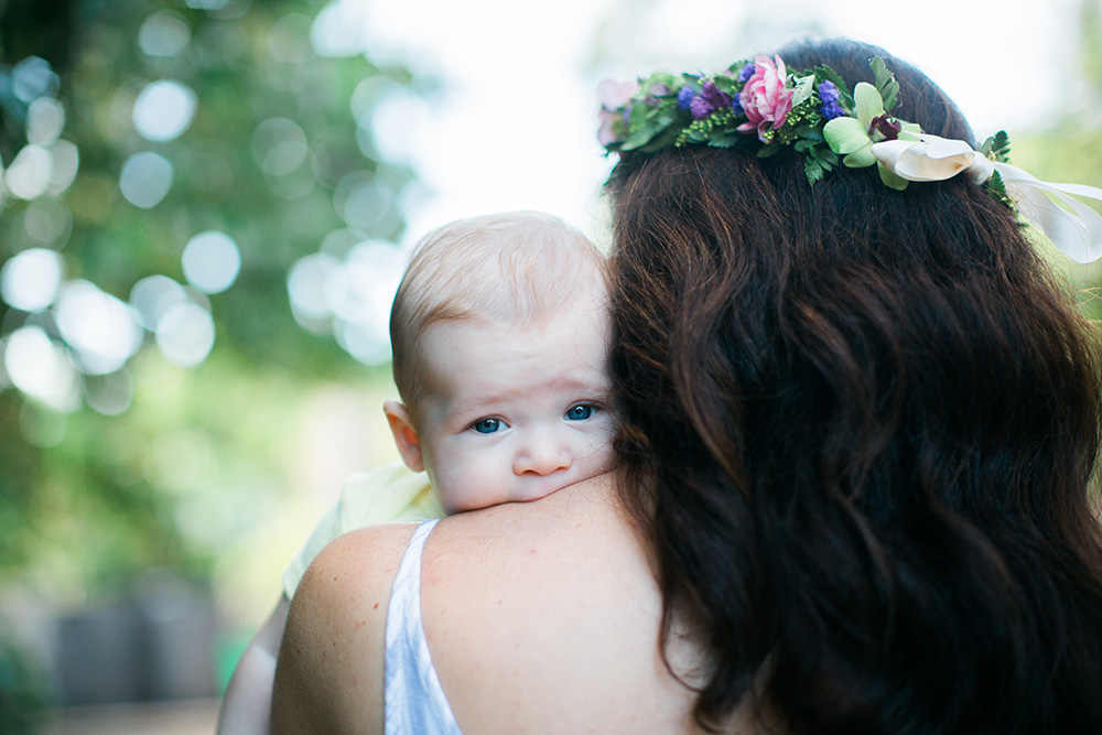authentic and organic moments captured with cadencia photography, a family portrait photographer located in paia, maui.