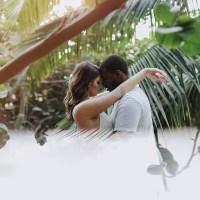 micalah and tay | maui couples photography