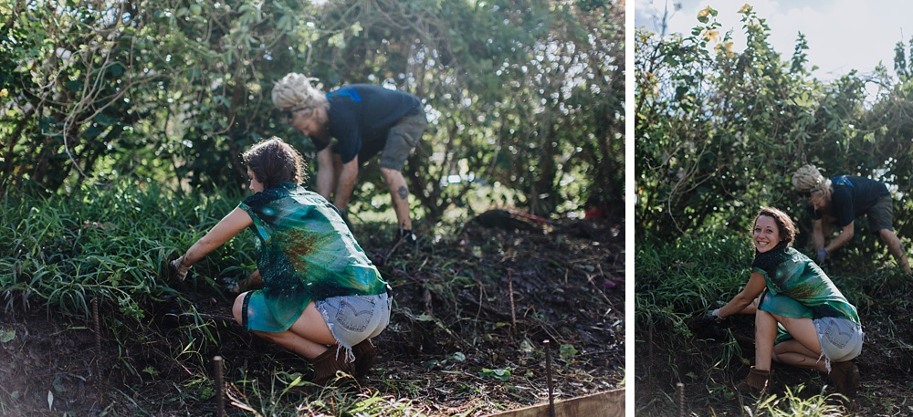 maui school garden network volunteer