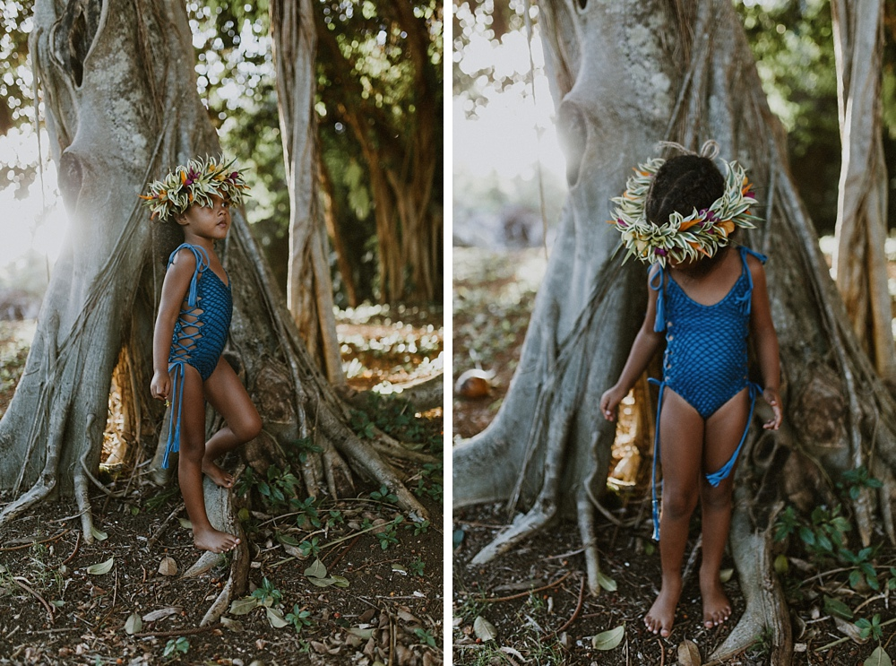 maui photographer cadencia for acacia and driftwood 2018 resort collection