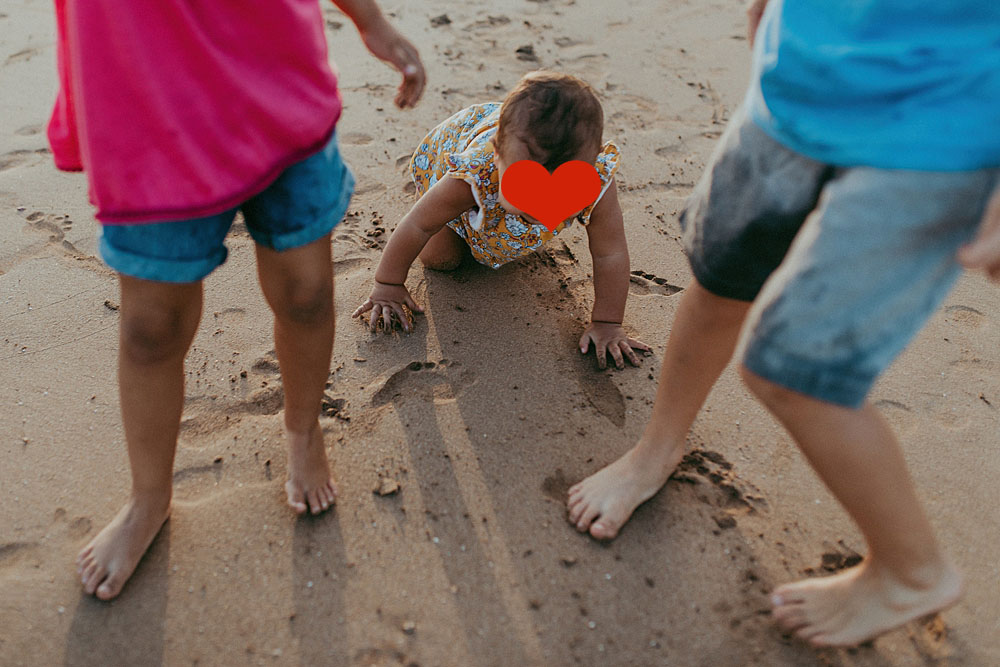 Hawaii Foster Care | The Strubhar's Journey