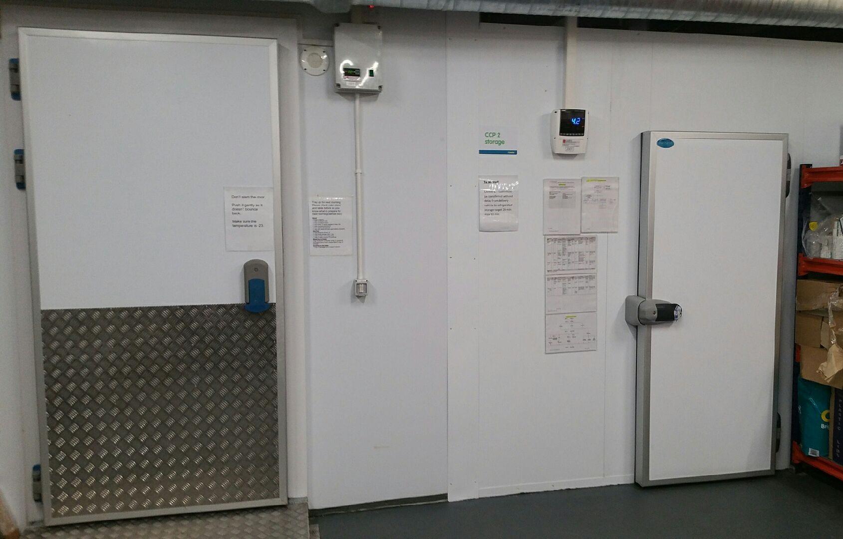 Refrigeration Equipment Product