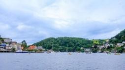 Dartmouth Harbour 2