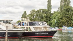 The Waterman - Hobbs of Henley