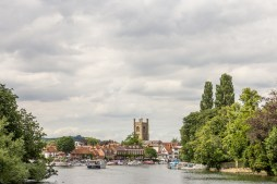 Towards Henley