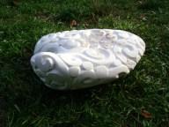 Tributo a Joana calcário de Charente, 2010 ( colecção privada )