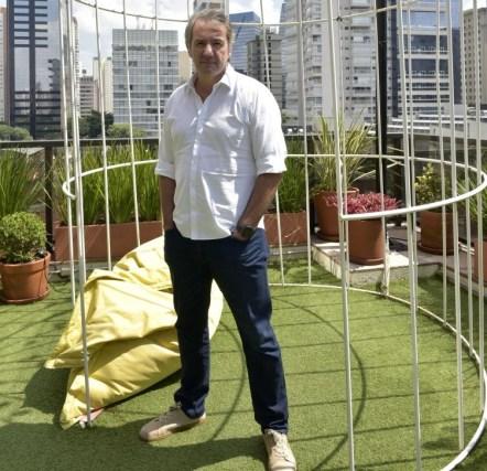 Gilberto Corazza, VP de Adsales da Turner