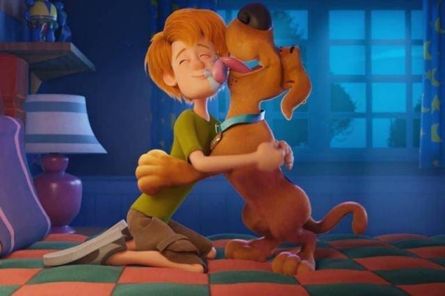 Scooby-Doo-o-filme