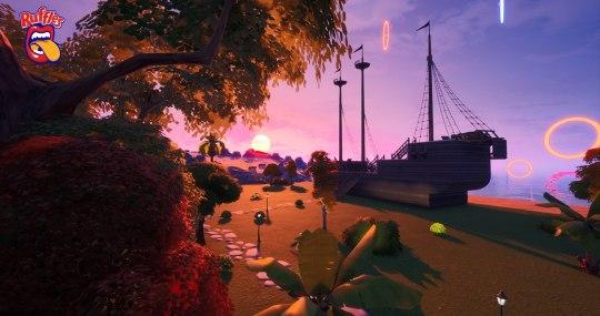 RUFFLES descancela viagem de formatura e recria a cidade de Porto Seguro para experiência virtual no jogo Fortnite_Easy-Resize.com