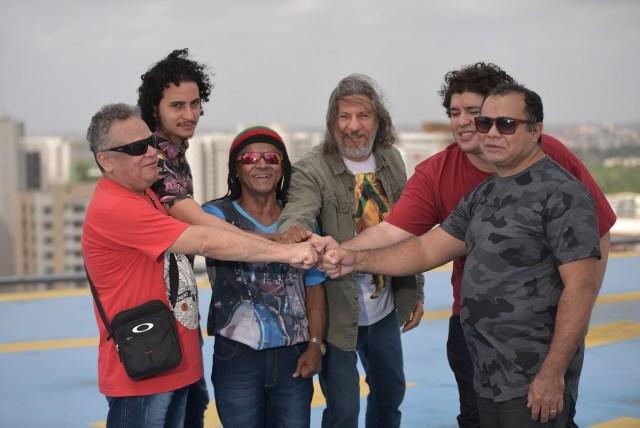 Tribo de Jah - Crédito Meirelles Jr.