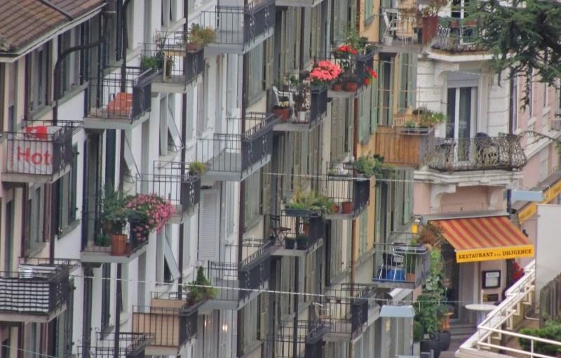 Reglement Wohnbaugenossenschaften unter Dach und Fach