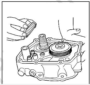 Mazda bravo b2600 manual 2002