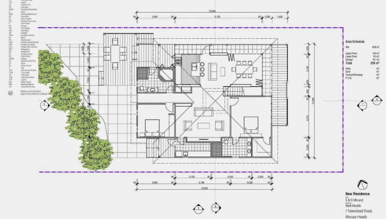 Plan To Elevation Converter : I will design professional d loft conversion