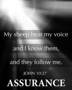 assurance-in-christ