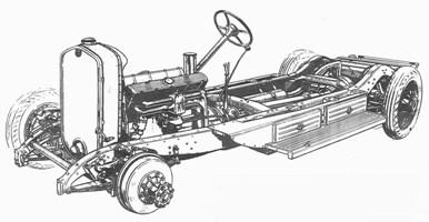 V16 Production Records, 1930-31]