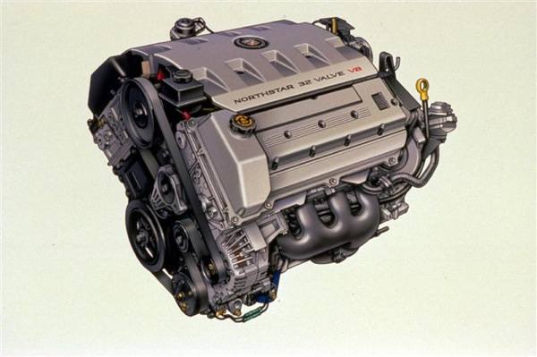 Cadillac Deville Engine Diagram As Well 2000 Cadillac Dts Radiator