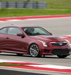 did cadillac miss out by not having a v8 in the ats v or is the ats v better off with the twin turbo v6 lf4 let us know in the comments section  [ 1500 x 1000 Pixel ]